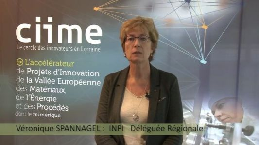 I.N.P.I. | Véronique Spannagel, Directrice