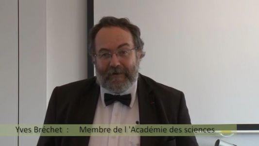 Yves Brechet, Académie des sciences, Haut Commissaire à l'énergie atomique