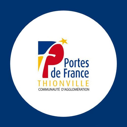 C2IME THIONVILLE PORTES DE FRANCE