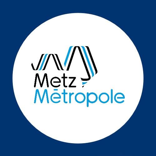 Logo Metz Metropole Gouvernance 10-09-2020